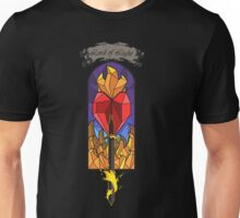 Lord of Light R'hllor Unisex T-Shirt