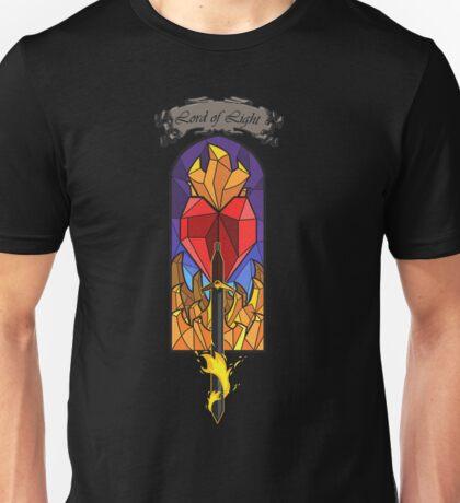 Lord of Light R'hllor Unisex T-Shirt