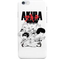 AKIRA cover iPhone Case/Skin