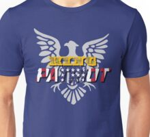 King Patriot Unisex T-Shirt