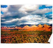 Stormwatch, Arizona Poster