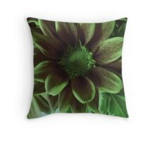 FLORA 5 Throw Pillow