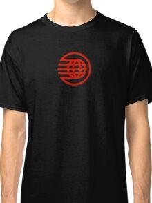 Epcot Spaceship Earth Dark Classic T-Shirt