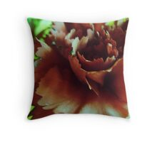 FLORA 7 Throw Pillow