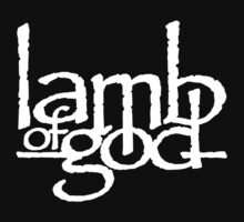 LAMB OF GOD Metal Band Kids Clothes