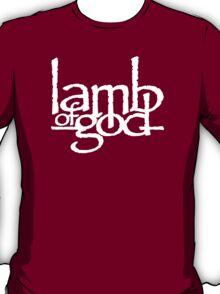 LAMB OF GOD Metal Band T-Shirt