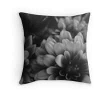 FLORA 10 Throw Pillow
