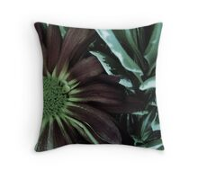 FLORA 12 Throw Pillow