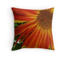FLORA 13 Throw Pillow