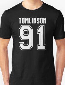 Louis Tomlinson 91 T-Shirt