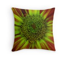 FLORA 22 Throw Pillow