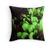 FLORA 24 Throw Pillow
