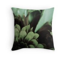 FLORA 27 Throw Pillow