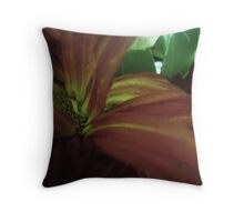 FLORA 29 Throw Pillow