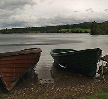Loch Knockie by WatscapePhoto