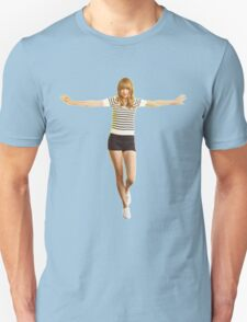The Taylor Swift happiness Unisex T-Shirt