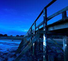 Aberlady, East Lothian, Scotland by Michael Marten