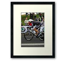 Jack Bauer Framed Print
