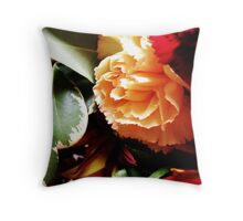 FLORA 41 Throw Pillow