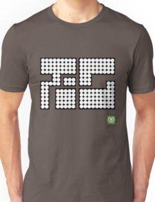 Splatoon Inspired: Octo Tee(Cuttlegear tag) Unisex T-Shirt