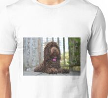 Coco the Cockapoo Unisex T-Shirt