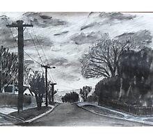 Dannock Street Photographic Print
