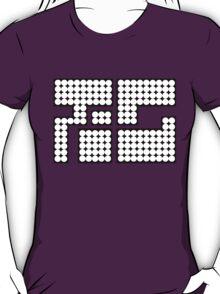 Splatoon Inspired: Octo Tee T-Shirt
