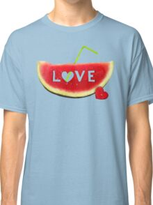 from Summer with LOVE Classic T-Shirt