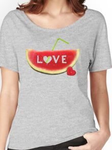 from Summer with LOVE Women's Relaxed Fit T-Shirt