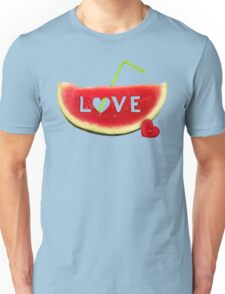 from Summer with LOVE Unisex T-Shirt