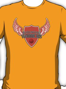 Wollongong Warriors Quidditch Team! T-Shirt