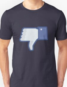 DISLIKE / LIKE Unisex T-Shirt