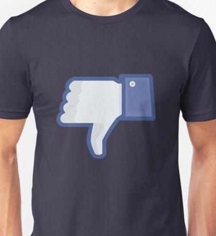 DISLIKE / LIKE Unisex T-Shirt