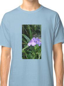 Flower - Morning Waking I Classic T-Shirt