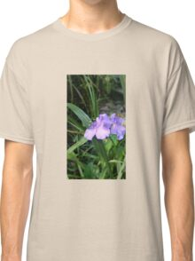 Flower - Morning Waking I Classic T-Shirt