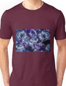Star flowers Unisex T-Shirt
