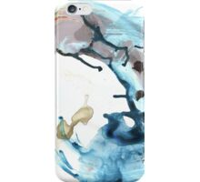 Oil and Water #55 iPhone Case/Skin