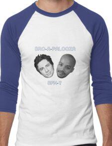 Bro-A-Palooza Men's Baseball ¾ T-Shirt