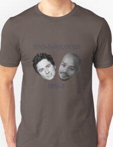 Bro-A-Palooza Unisex T-Shirt