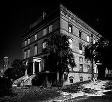 Bustillo Brothers and Diaz Cigar Factory, Tampa by james smith