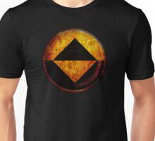 ReBoot - Rusted Logo Unisex T-Shirt