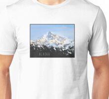 Mount McKinley ALASKA Unisex T-Shirt