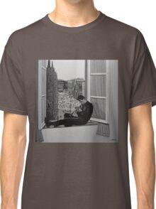 Chet Baker painting Classic T-Shirt
