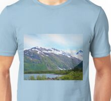 Portage Alaska Unisex T-Shirt