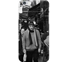 Tight Knit  iPhone Case/Skin