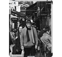 Tight Knit  iPad Case/Skin