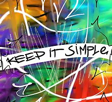 Keep It Simple by Vincent J. Newman
