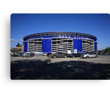 Shea Stadium Canvas Print