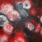 Red Rain by TaraJade