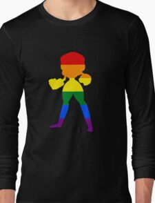 Gem Pride Long Sleeve T-Shirt
